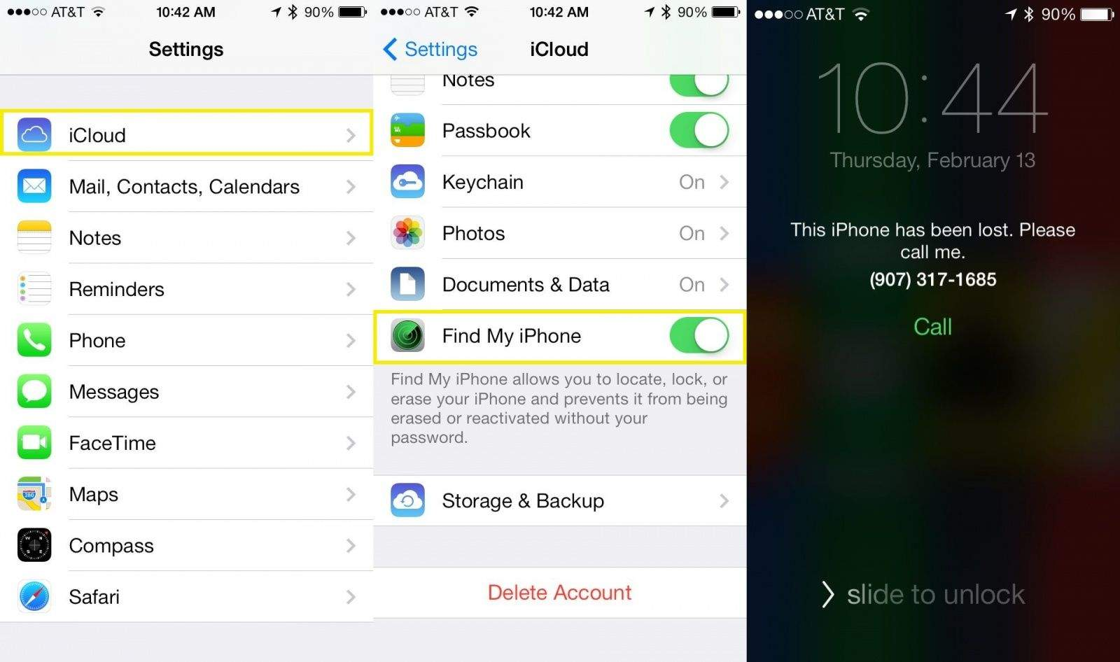 how to turn off find iphone every iphone user with ios 10 must follow these security 19175